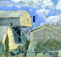 KOrton_Sheds_at_Outer_Harbour_PK_20.5x23cm_Acrylic_on_board_small.jpg